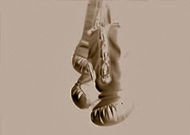 Shiv Naresh Teens Boxing Gloves 12oz: 52 Year Old Dewey Bozella To Fight His First Pro Boxing Match