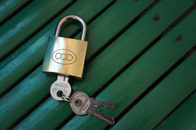 bad-lock