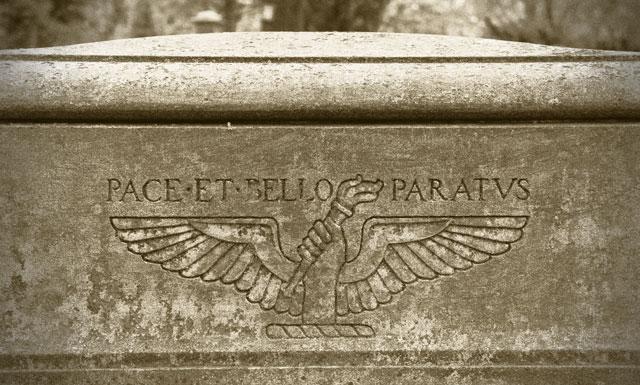 mount pleasant cemetery latin
