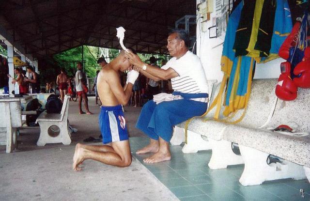 Yodtong Senanan Sitoyodtong