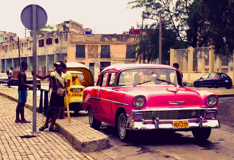 Havana-Car