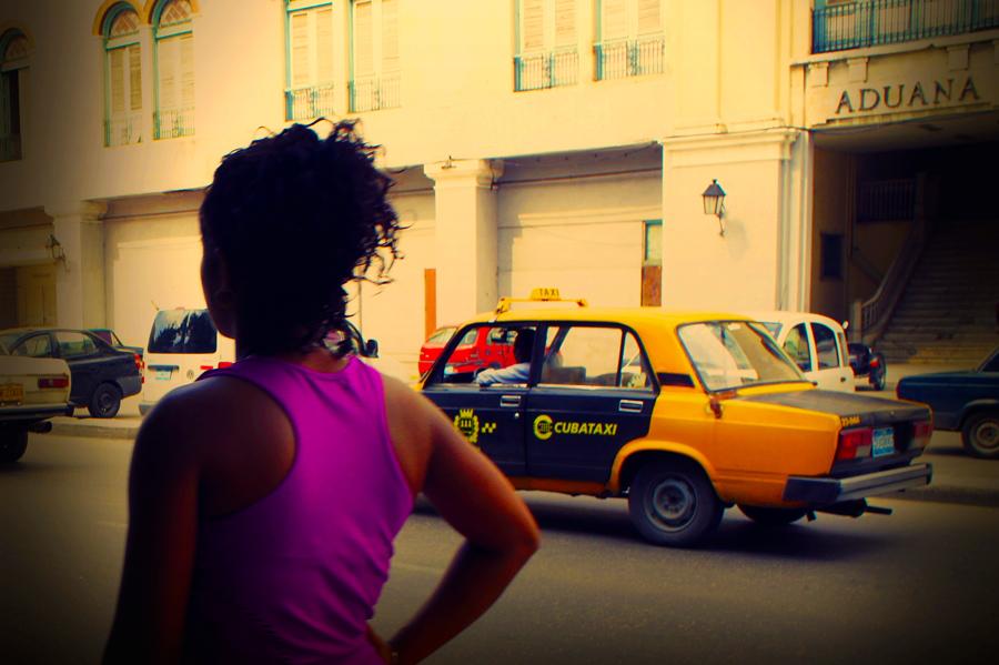 Havana-Girl