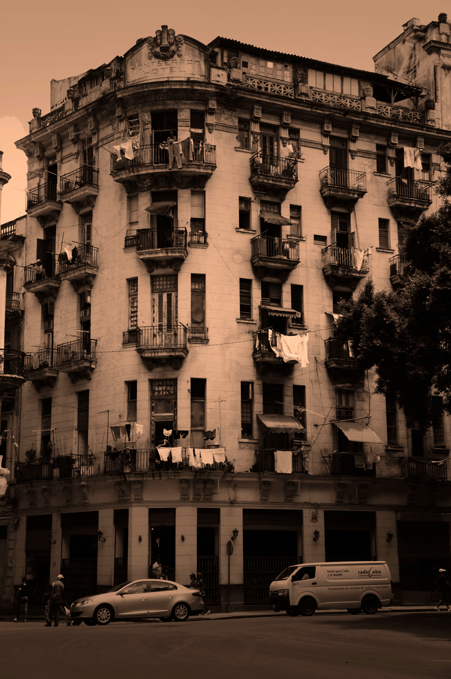 Old-Havana-Apartment