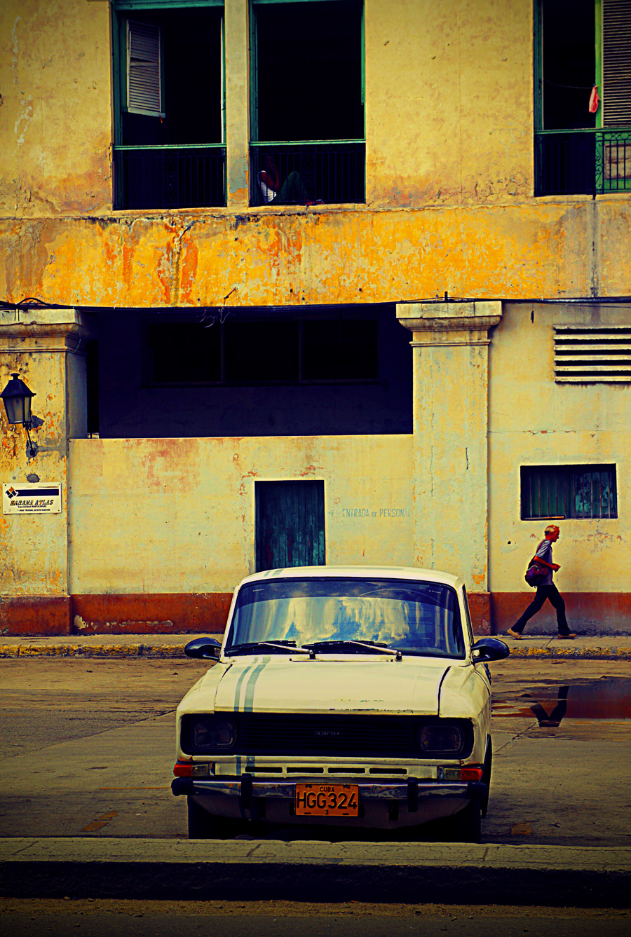 Old-Havana-Car