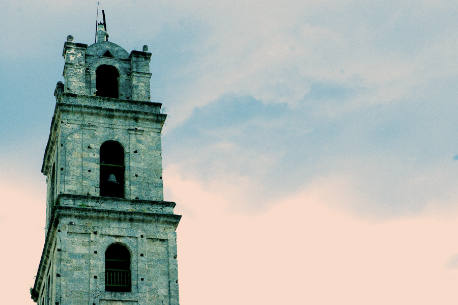 Old-Havana-Church
