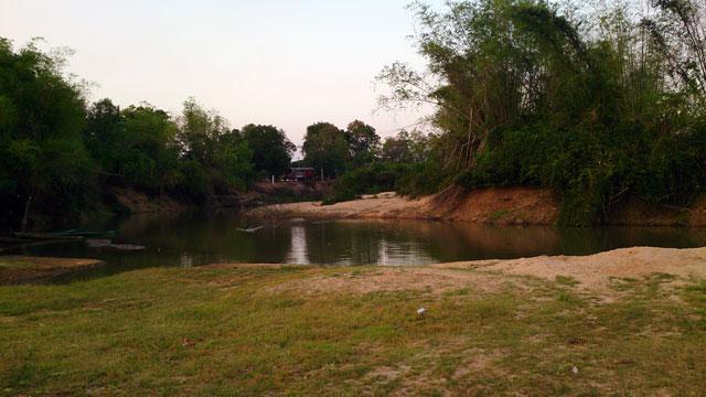 Moon River, Buriram, Thailand